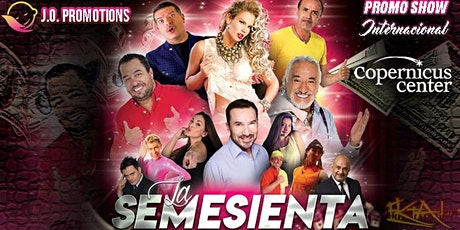 La Semesienta tickets