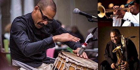 Ethnic Heritage Ensemble Raise The Spirit Tour 2020 tickets