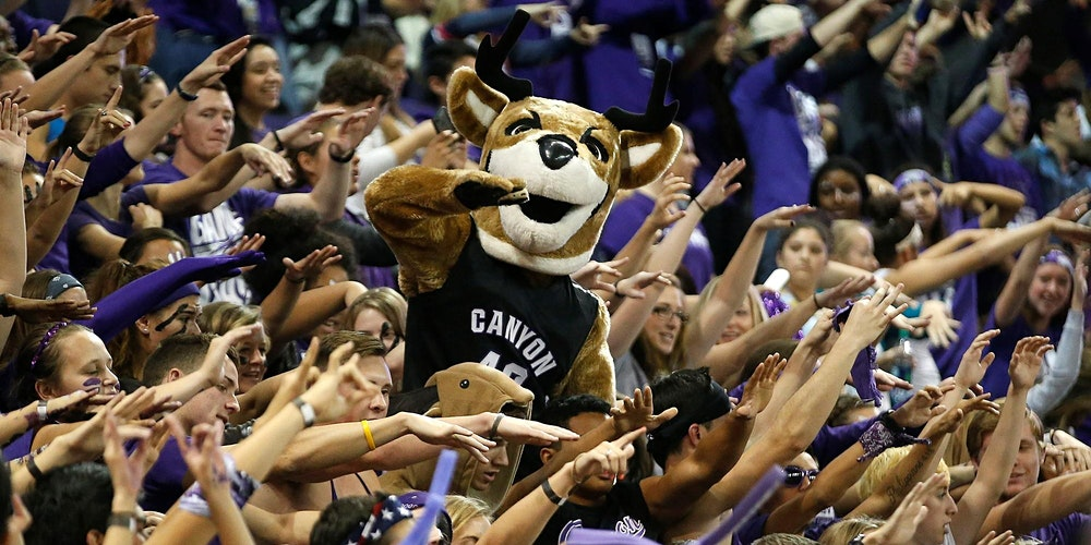 Grand Canyon University Bowling And Buds Tickets Thu Jan