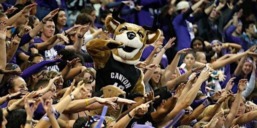 Grand Canyon University Bowling and Buds