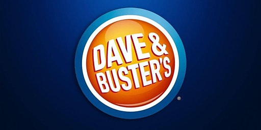 BOSS Dave & Buster's Night