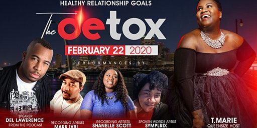 Healthy Relationships Goal: The Detox