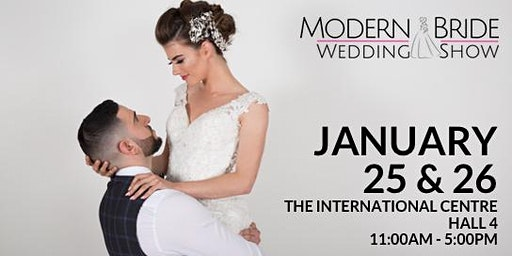 Modern Bride Wedding Show