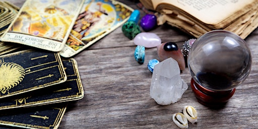Discovering Your Best Self with Tarot, Crystals & Chakras