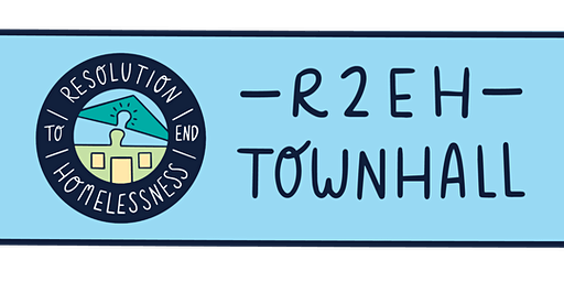 January  R2EH TownHall