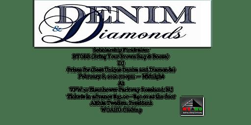 Denim & Diamonds Scholarship Gala