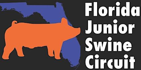 Florida Junior Swine Circuit Awards Banquet tickets