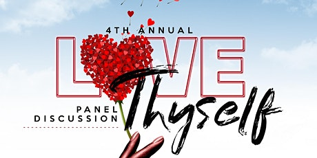 Love Thyself, A Panel Discussion tickets