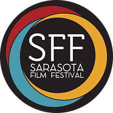 Sarasota Film Festival logo