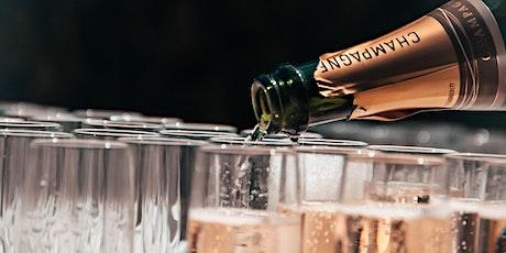 The W Bar Annual Walkaround Champagne Tasting tickets