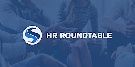 SJVMA HR Roundtable 11.11.20 tickets