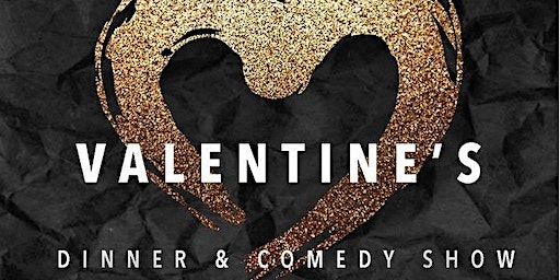 Valentine's Comedy Night 21 and older