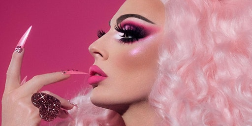 Alyssa Edwards : The Supreme Tour - Perth