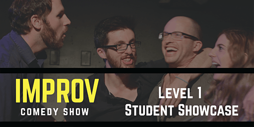 Level 1 Student Showcase
