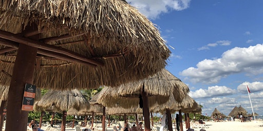 Travel Talk - Mexico and the Caribbean