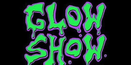 GLOW SHOW: Glow in the Dark Comedy Show with Joey Z tickets
