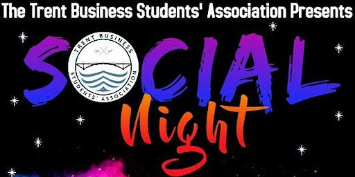 TBSA Social Night