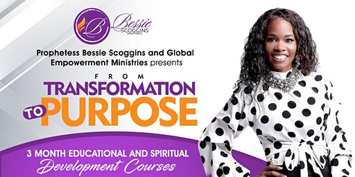 Transformation to Purpose