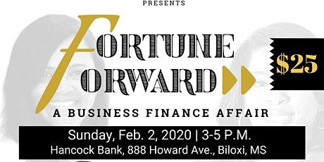 Fortune Forward® tickets