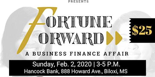Fortune Forward®