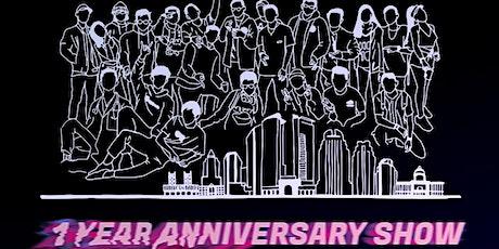 Pastel  Presents: 1 Year Anniversary Show tickets