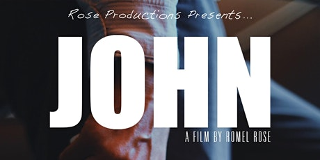 John (Short Film) Private Screening  tickets