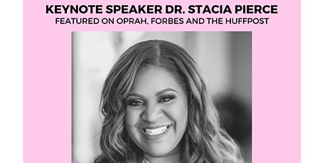 Stepping into Success with Stacia Pierce tickets