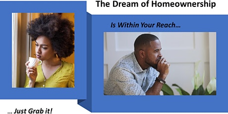Homebuyer Education Monthly Workshop tickets