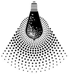 The Writer's Garret logo