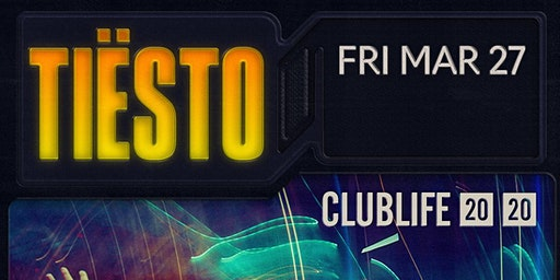 TIESTO at 1015 Folsom