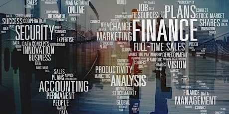 Build Your Start-Up: Practical Finance. Marketing and Investment Strategies tickets