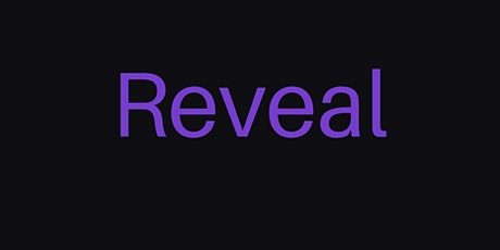 Reveal 2020 tickets