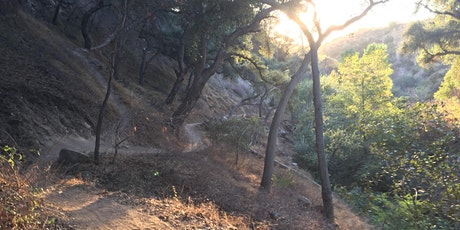 MWBA / JPL Bike Club Trail Work on El Prieto Trail tickets