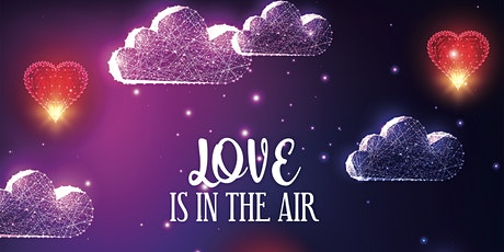 Varsity Drag: Love Is in the Air tickets