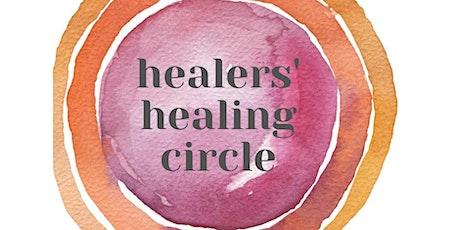 Healers' Healing Circle tickets