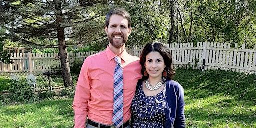 Family Road Trip- Destination: Heaven with John & Cecelia Jelinek