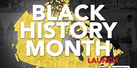 2020 Ottawa Black History Month Launch & Opening Ceremony tickets