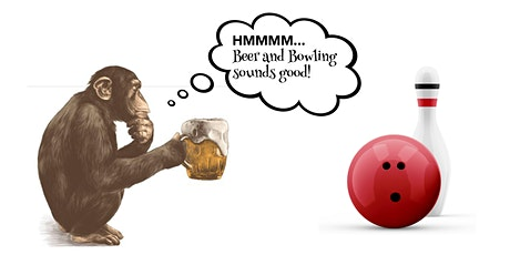 Beer and Bowling Social Night  tickets