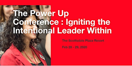 The Power Up Conference