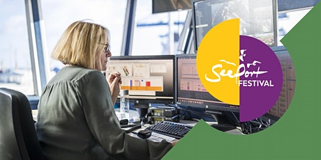 SeePort Festival 2020   Control & Planning Tower Tours tickets