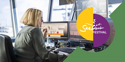 SeePort Festival 2020 | Control & Planning Tower Tours