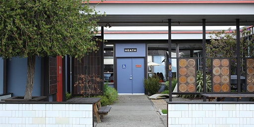 Sausalito Working Factory Tour (11:15 AM)