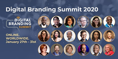 Digital Branding Summit - Detroit tickets