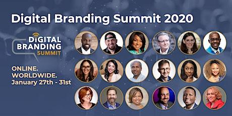 Digital Branding Summit - Chicago tickets