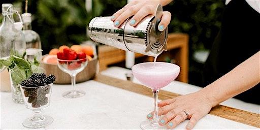 Valentine's Day Cocktail Workshop