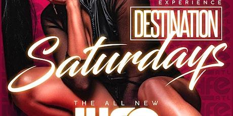 Destination Saturdays @ATLAFTERDARK tickets
