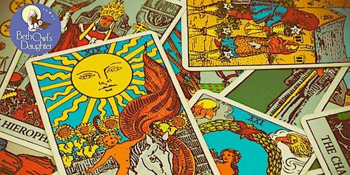 Tarot Without Tears: The Wisdom Journey