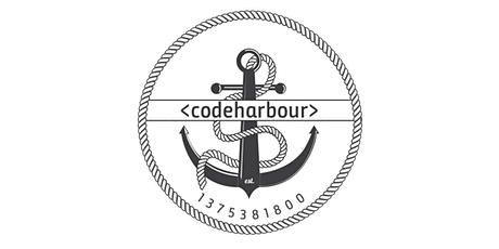 codeHarbour July 2020: Folkestone! tickets