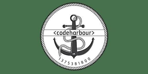 codeHarbour July 2020: Folkestone!
