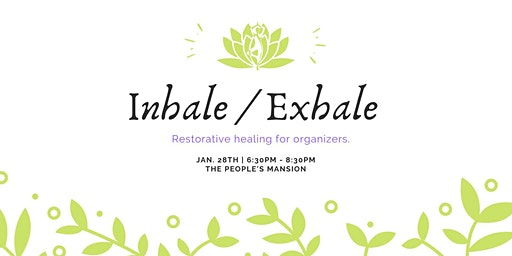 Inhale/Exhale: Ritual and Reflection